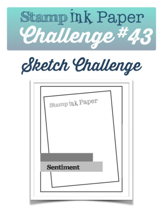Join us for the SIP Sketch Challenge #43 this week--check out my blog to see what I made for this sketch!