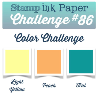 Check out my take on this fun, happy color combo on my blog including a video tutorial at www.thecreativitycave.com