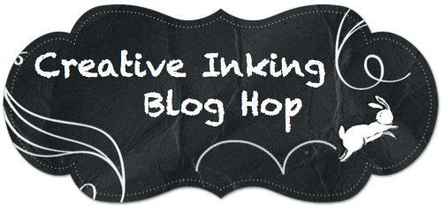 Creative Inking Blog Hop