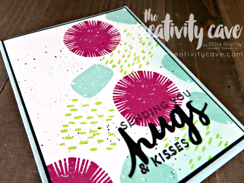 Check out the FB Live where I preview some projects from the upcoming 2017-18 Stampin Up Catalog and teach you some fun projects and techniques on my blog www.thecreativitycave.com #stampinup #thecreativitycave #fblive #lovelyinsideandout