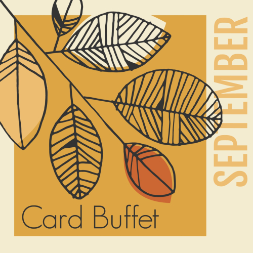 Sept Card Buffet