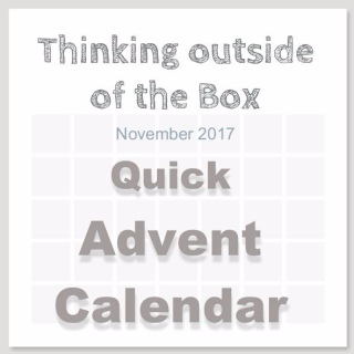 Quick Advent