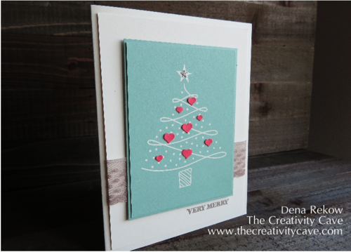 #GDP009 Entries Using Stampin Up's Project Life Hello December 2015 Kit