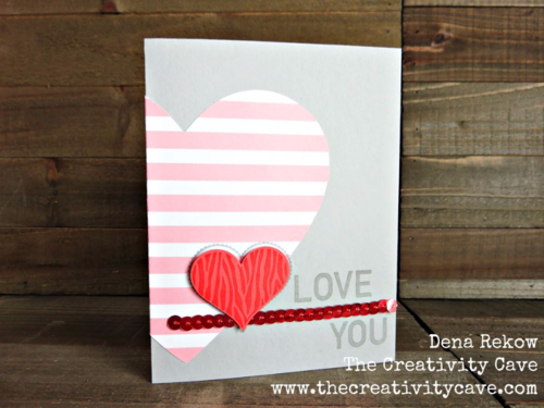 Check out my video tutorial on how to make these adorable Valentine cards using Stampin Up's Groovy Kind of Love and January's Paper Pumpkin Kit!