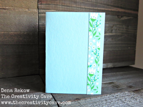 Check out the Video Tutorial on alternative ideas for April's Paper Pumpkin Kit on my blog!