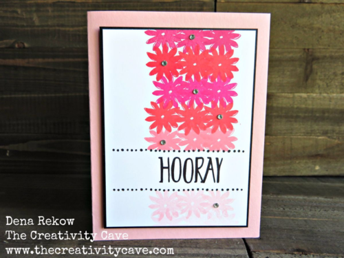 Video tutorial for this gorgeous card using Stampin Up's Perfectly Wrapped Stamp Set on my blog!
