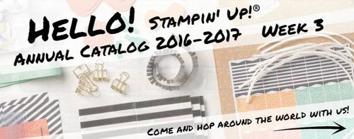 Hello Blog Hop