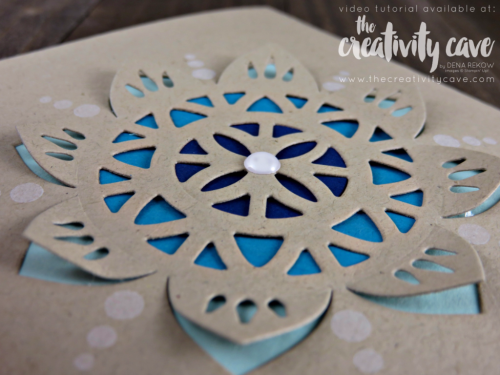 Check out the video tutorial I have filled with tips and tricks for using the brand new Eastern Palace Premiere Bundle to create this EASY and gorgeous card on my blog: www.thecreativitycave.com #stampinup #thecreativitycave #easternpalacebundle
