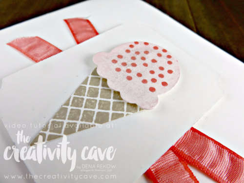 Check out the FB Live where I preview some projects from the upcoming 2017-18 Stampin Up Catalog and teach you some fun projects on my blog www.thecreativitycave.com #stampinup #thecreativitycave #fblive #cooltreats
