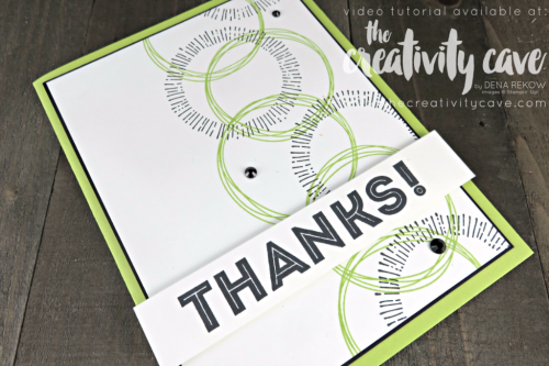 FB Live Nov 20, 2017: Stampin Blends and Cheers to the Year - The