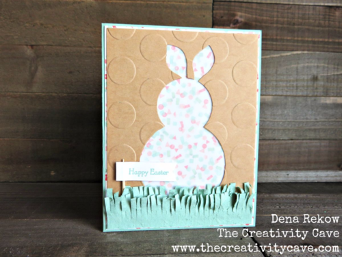 Check out all the awesome Vellum projects in my Friday Quickie Video tutorial featuring Stampin Up products