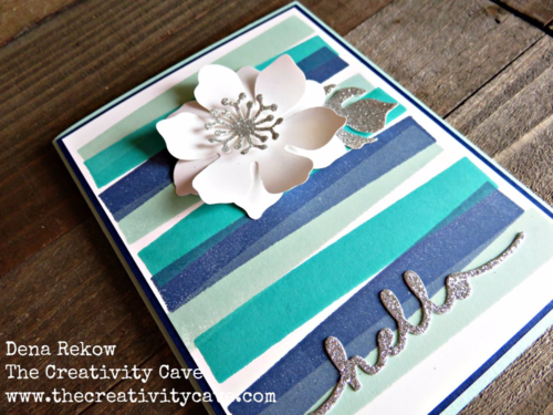 Awesome Video Tutorial on how to create stamps from your dies!!  Lots of great projects using Stampin Up Framelits and more on my blog!
