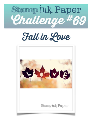 Check out my take complete with video on this fun challenge on my blog, www.thecreativitycave.com #stampinup #sipchallenge #thecreativitycave