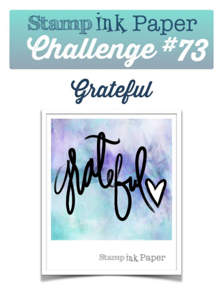 Check out my take on this theme complete with video tutorial on my blog www.thecreativitycave.com #stampinup #SIPChallenge