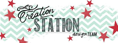 Creation Station Banner