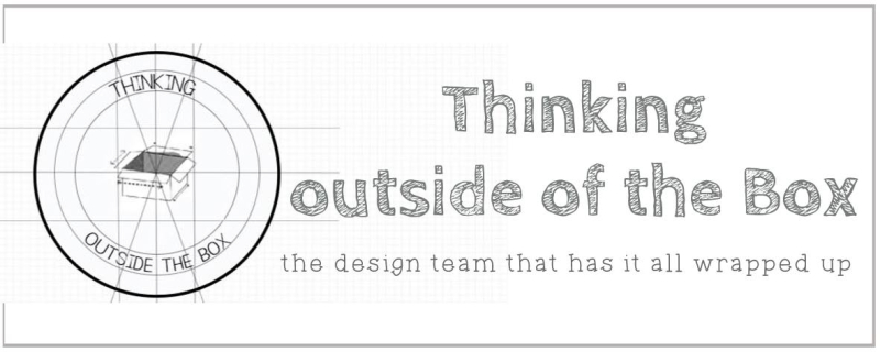 Thinking outside the box Banner