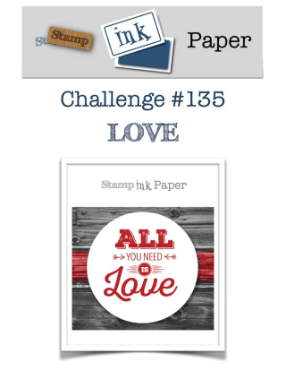 Check out my video tutorial for the All You Need is Love Theme from the SIP Challenge!  I combined the Heart Happiness Stamp Set from Stampin Up for my beautiful card on my blog at www.thecreativitycave.com #stampinup #thecreativitycave #hearthappiness #happy #crafting #rubberstamping #hearts