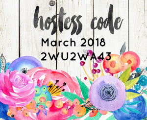 March 2018 Code
