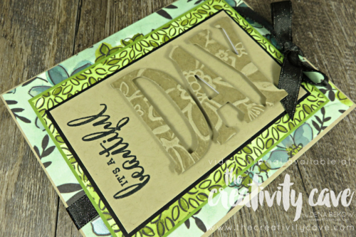 Check out the STUNNING card with video tutorial that I created using Stampin Up's Share What You Love Suite of products on my blog at www.thecreativitycave.com and when you order the Gotta Have It All Bundle from The Creativity Cave, you'll receive a 30 Project PDF filled with amazing card tutorials using this bundle PLUS my Share What You Love Online Class for FREE!  Details on my blog! #stampinup #thecreativitycave #bigshot #embossing #largeletterframelits #onlineclass #sharewhatyoulove #newcatalogsneakpeek #cardmaking #create #creativity #bigshot #handmadegreetingcards #printedpaper #scrapbookpaper