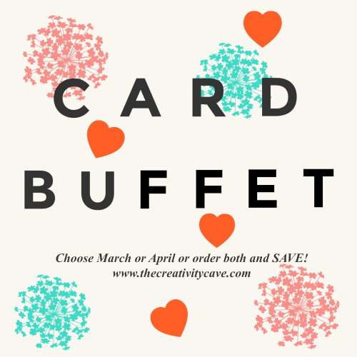 Card Buffets