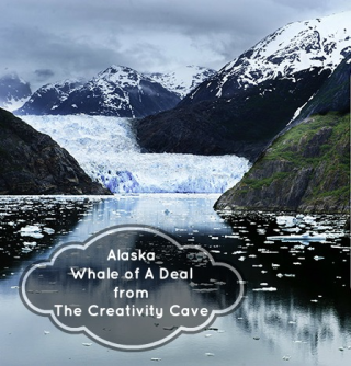 Don't miss the ALASKA WHALE OF A DEAL from The Creativity Cave!!  While I am on my Stampin Up Alaskan Cruise, you can take advantage of this awesome deal!! Make Sure to use the host code, QUXVS3PR to enjoy these fabulous gifts:  Spend $35 or mroe and you'll receive 5 FREE handmade cards Spend $75 or more and you'll receive 5 FREE cards PLUS a FREE grab bag of products created by my assistant, Diann (she is super excited about this because we have lots of goodies to clear out before I move!!) Spend $150 or more and you'll get the FREE cards, the FREE grab bag, plus your choice of FREE host set from the catalog!  Offer valid now through July 29, 2018 and don't forget to use host code QUXVS3PR to get these awesome freebies!  We will email you on July 30th for your host set choice! THANK YOU for sending me on this amazing trip with my husband!  I am so grateful to share my passion with you!!  SHOP NOW: https://www.stampinup.com/ECWeb/default.aspx?&dbwsdemoid=18384