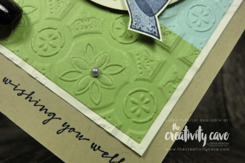 Check out my Texture Shimmer and Coloring fun cards from my Facebook Live on my blog--tons of inspiration at www.thecreativitycave.com  #stampinup #thecreativitycave #alcoholmarkers #stampinblends #countryhome #dashingdeer #tintileembossingfolder #wishingyouwell #flourishfiligree #bigshot #paperpunches #shimmerpaint