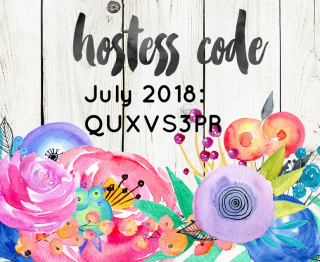 July Host Code Shop with The Creativity Cave and join my Customer Rewards VIP Program!  www.thecreativitycave.com
