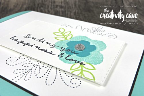 Check out the video for all 3 of these cards--from simple to advanced on my blog at www.thecreativitycave.com featuring Stampin Up's New Needlepoint Nook SUite (Needle & Thread Stamp Set) and new Rectangle Stitched Framelits #stampinup #thecreativitycave #needleandthread #needlepointnook #thankyou #handmade #simplestamping