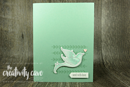 Check out the adorable cards from my Jan 28, 2019 FB Live on my blog using Stampin Up's So Hoppy Together Stamp set, Be Mine Framelits, Foil Sheets, Well Said Bundle, Beauty Abounds Bundle, Sweetest Thing Bundle and Serene Garden Bundle! www.thecreativitycave.com #stampinup #thecreativitycave #handmadegreetingcards #valentine #birthdaycards #create #bigshot