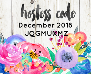 Hostess-Code Dec 2018