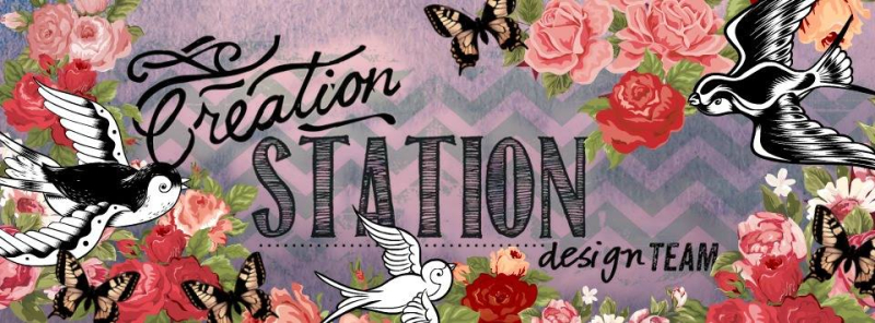 Creation Station March
