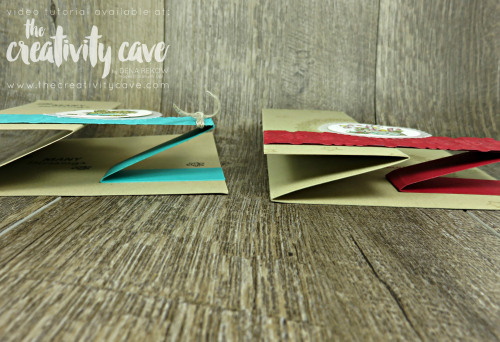 Check out all the awesome projects from this week's FB Live on my blog (and catch the replay!) at www.thecreativitycave.com #stampinup #thecreativitycave #handmadegreetingcards #zfold #christmas #manyblessings #popofpetals #bouquetblooms #flourishfiligree