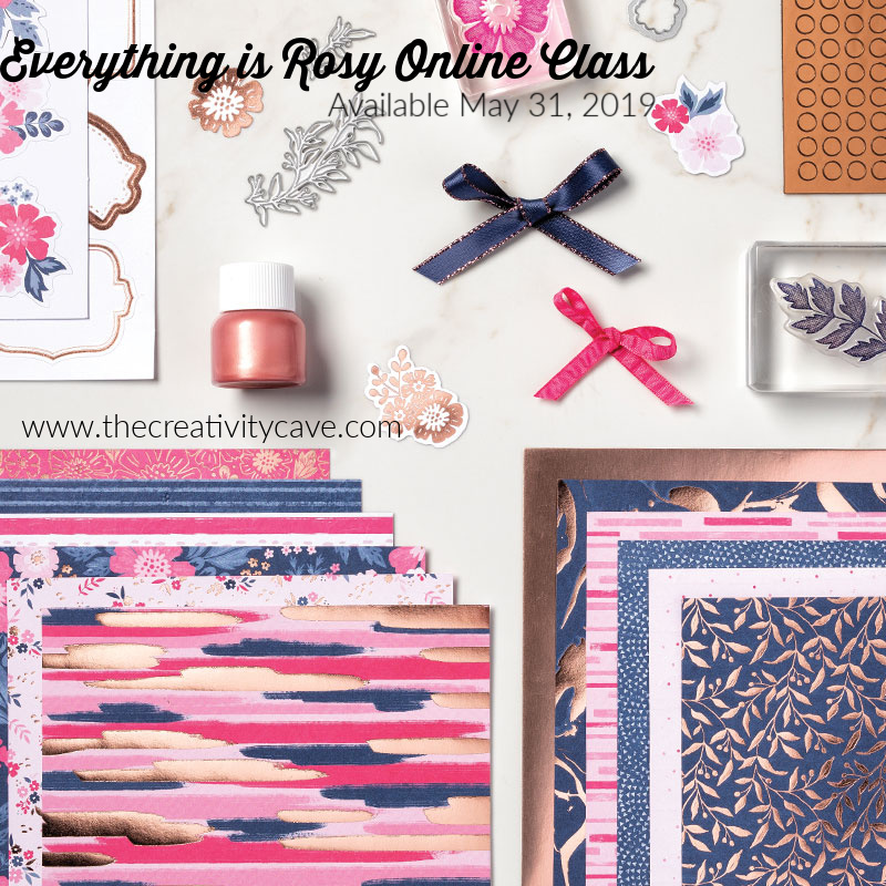 Rosy Kit Online Class