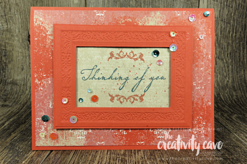 Check out the video on my blog featuring Stampin Up's New Pigment Sprinkles and Praiseworthy Prose plus 4 more additional cards featuring the To A Wild Rose Bundle, Woven Heirlooms Bundle an Silhouette Scenes Bundle on my blog at www.thecreativitycave.com #stampinup #thecreativitycave #framelits #bigshot #praiseworthyprose #toawildrose #wovenheirlooms #woventhreads #seeasilhouette #silhouettescenes #pigmentsprintkles #watercolor #framelits #cardmaking #papercrafts #rubberstamping