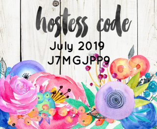 Hostess-Code July