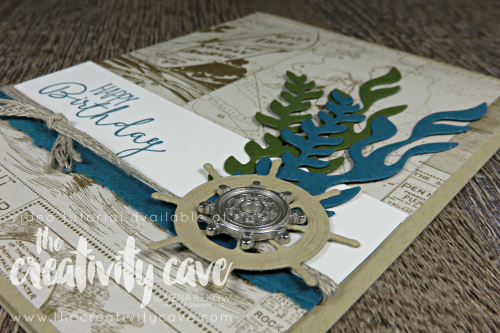Check out the awesome proejcts from my facebook live featuring Stampin Up's Good Morning Magnolia, A Little Lace, Shimmer Laser Cut Specialty Paper, Sailing Away Bundle and Color Sprinkles on my blog at www.thecreativitycave.com #stampinup #thecreativitycave #colorsprinkles #goodmorningmagnolia #alittlelace #framelits #storylablepunch #sailingaway