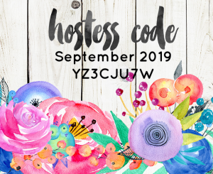 Hostess-Code Sept 2019