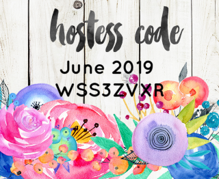 Hostess-Code June