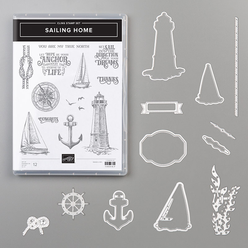 Sailing Home Bundle