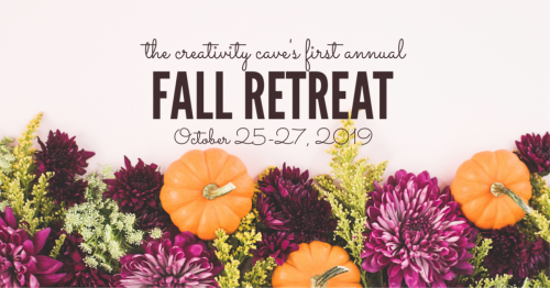 Fall Retreat