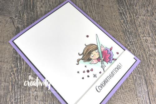 Check out this and 4 other fabulous cards from my Facebook Live featuring Stampin Up's New Wonders, Time For Tags, Modern Heart, Kindness and Comassion and Peaceful Place Stamp Sets on my blog at www.thecreativitycave.com #stampinup #thecreativitycave.com #facebooklive #videotutorial #create #handmade #handstamped #rubberstamping #cardmaking #fun