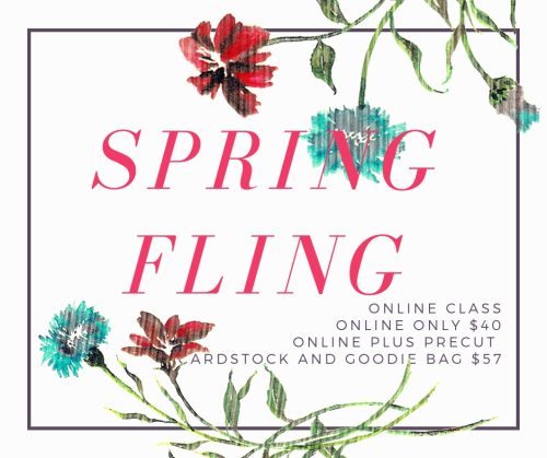 Darling label Online Class