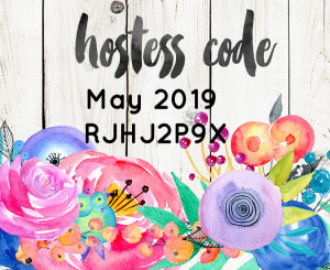 Hostess-Code May 2019