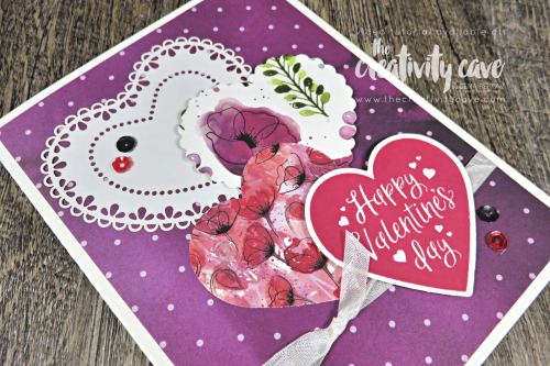 Check out the video tutorial on my blog for this and 3 other projects featuring Stampin Up's Timeless Tulips Stamp Set, Golden Honey DSP, Bonanza Buddies Bundle, Heartfelt Bundle and Label Me Bold Stamp Sets on my blog at www.thecreativitycave.com #stampinup #thecreativitycave #saleabration #occasions2020 #heartfeltbundle #peacefulpoppiesDSP #labelmebold #bonanzabuddies #timelesstulips #printedpaper #goldenhoneyDSP #scrapbooking #diy #Cardmaking #rubberstamping #bright #happy #fun