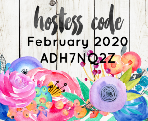 Hostess-Code Feb 2020