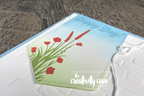 Check out the amazing projects including this one and 3 more from my Facebook Live featuring Stampin Up's Rooted In Nature, Sailing Home, Broadway Birthday, and Friend Like You Stamp Sets on my blog at www.thecreativitycave.com #stampinup #thecreativitycave #rootedinnature #create #videotutorial #facebooklive #friendlikeyou #onlineclasses #broadwaybirthday #sailinghome #cardmaking #paper #framelits