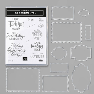 Register for the So Sentimental Creativity To Go Kit with The Creativity Cave, featuring the So Sentimental Bundle from Stampin Up on my blog at www.thecreativitycave.com #stampinup #thecreativitycave #onlineclasses #sosentimental #handmade #create #diy