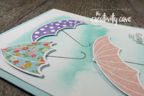 YouTube LIVE Feb 10, 2020: Check out this and 4 other cards featuring Stampin Up's' Bloom and Grow Bundle, Painted Poppies Stamp Set, Mountain Air Stamp Set, Music From The Heart Stamp Set, Sending Positive Thoughts and Under my Umbrella Stamp Sets on my blog at www.thecreativitycave.com #stampinup #thecreativitycave #videotutorial #pleasedaspunchprintedpaper #naturesthoughtsdies #bloomandgrowbundle #watercolor #framelits #mountainair #create #cardmaking #papercrafts