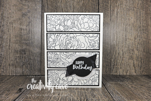 Check out this week's Simple to Stunning Video Series for these gorgeous cards featuring the Breathtaking Bouquet Background Stamp from Stampin Up on my blog at www.thecreativitycave.com #stampinup #thecreativitycave #simpletostunningsundays #breathtakingbackground #handmade #cardmaking #learntostamp #bigshot #framelits #dies #heatembossing
