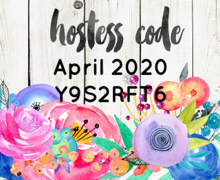Hostess-Code April 2020